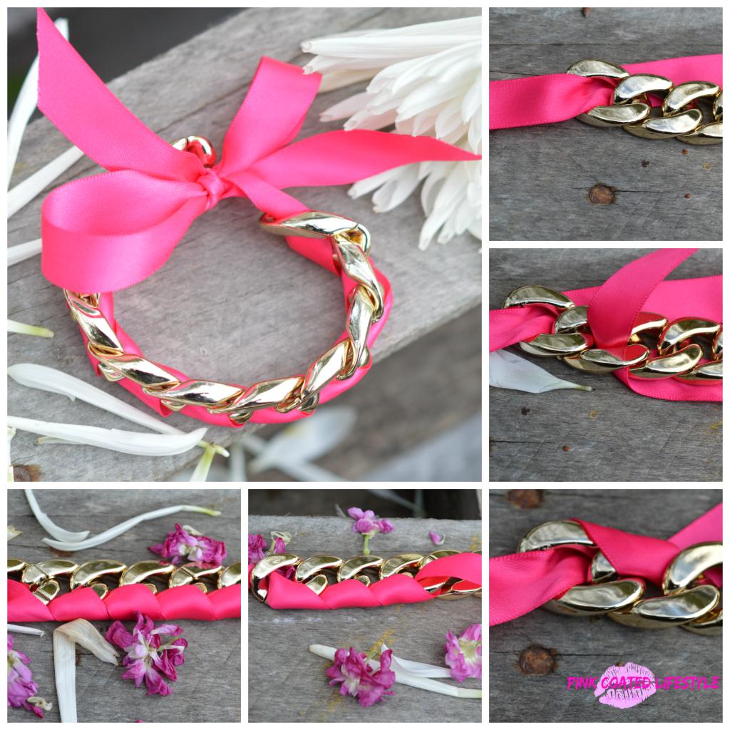 PinkDIY Collage